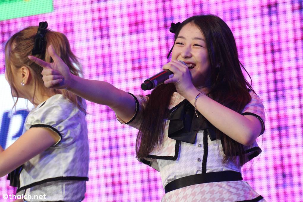 akb48 japan expo thailand 2016 22