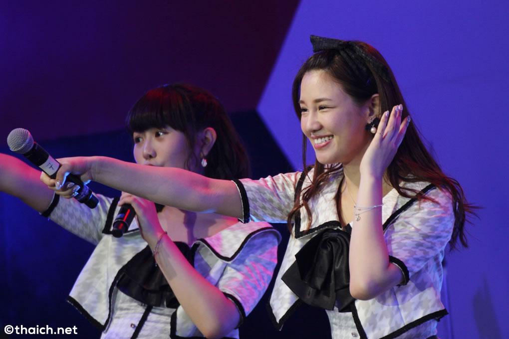 akb48 japan expo thailand 2016 24