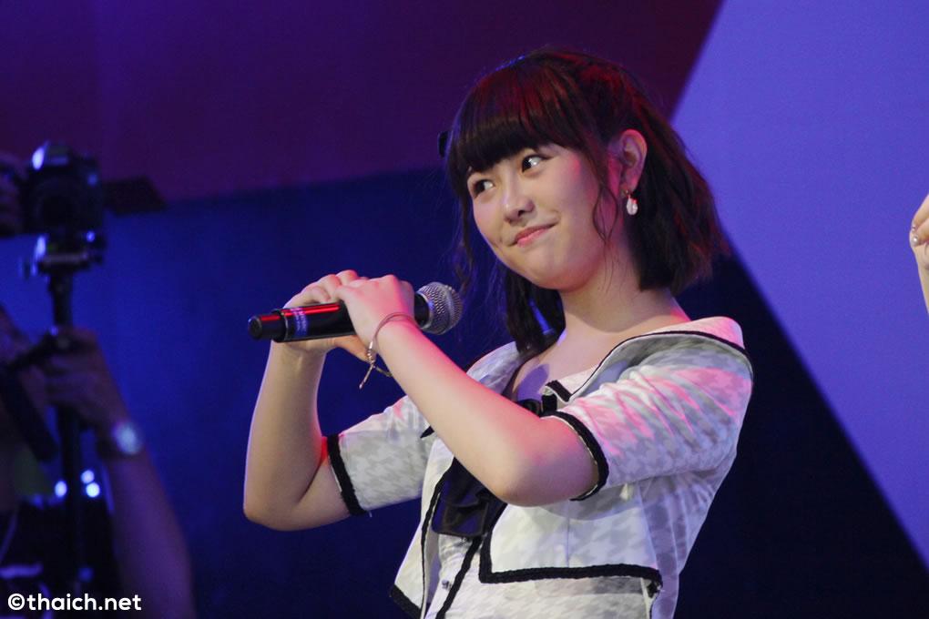 akb48 japan expo thailand 2016 25