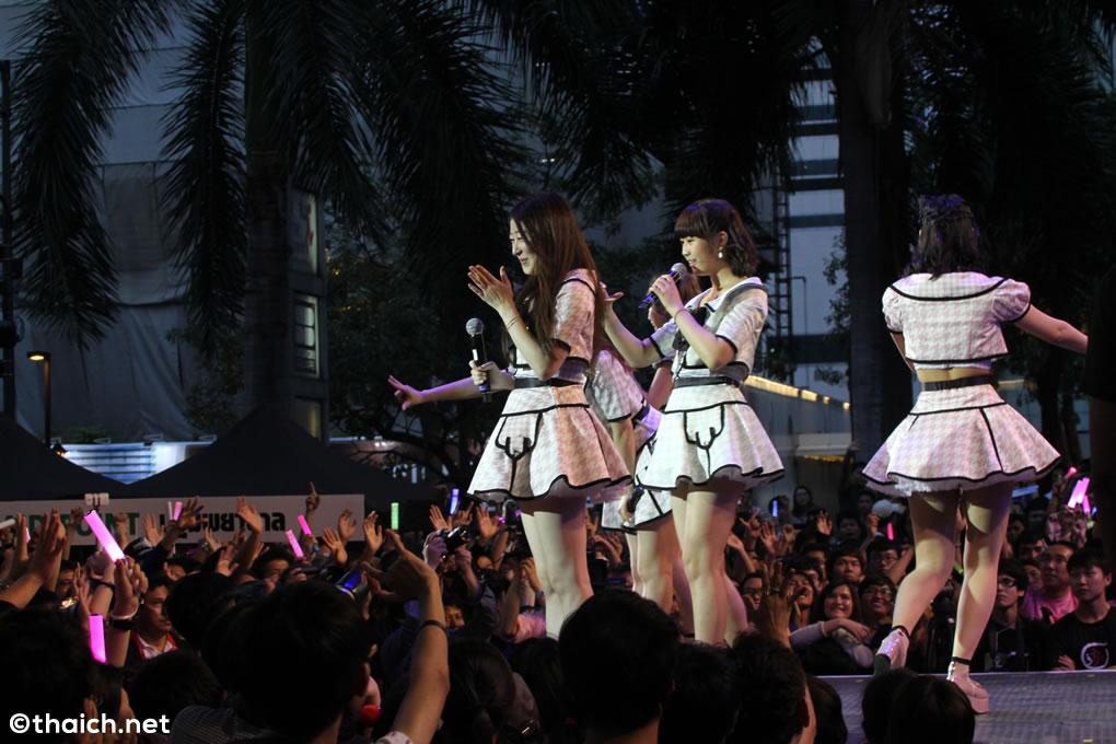 akb48 japan expo thailand 2016 26