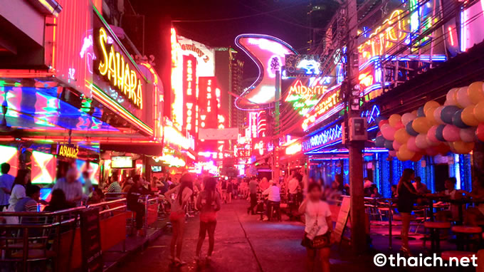 バンコクの繁華街で日本人男性が睡眠薬強盗被害、女性との食事で昏睡