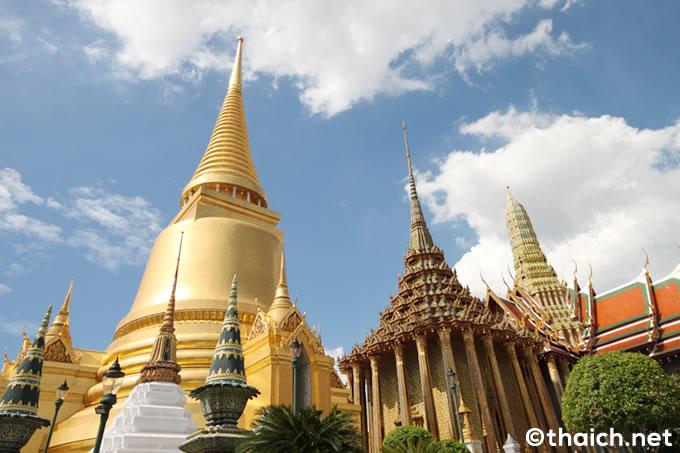 タイ到着ビザの申請料が期間限定で半額に