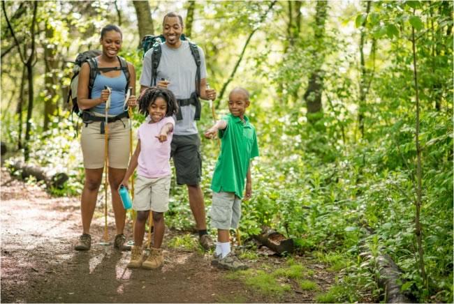 4位にタイが登場!『家族旅行』が目的の旅行先ランキング、ブッキング・ドットコム調べ
