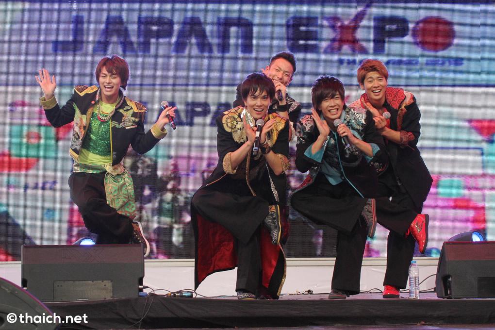boys and men tsuika 17