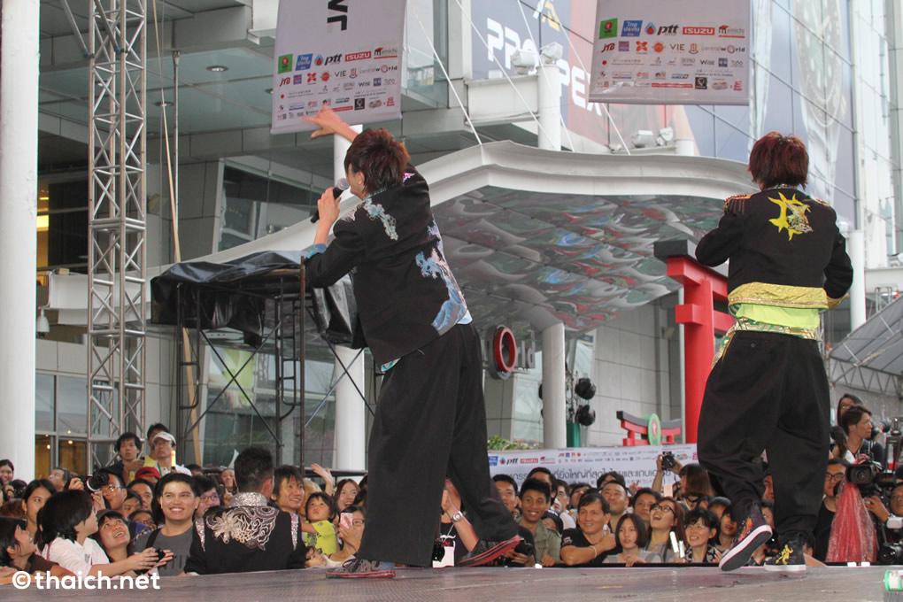 boys and men tsuika 24