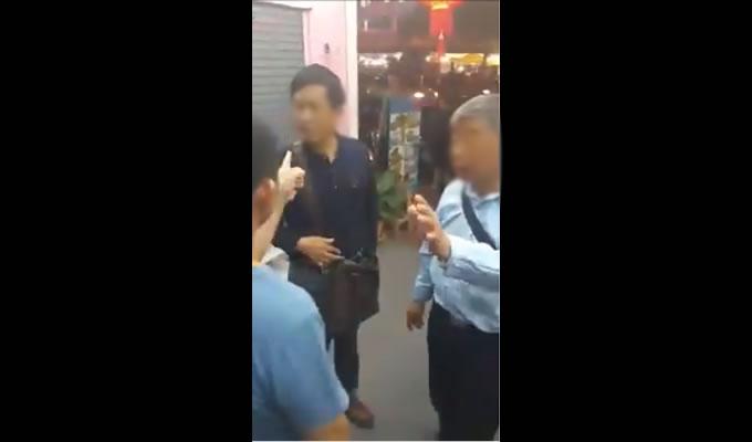 チェンマイのタイ料理店で中国人グループが食い逃げ