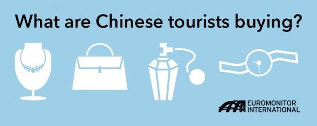 世界中で『爆買い』する中国人旅行者~中国人に大人気の観光地タイ