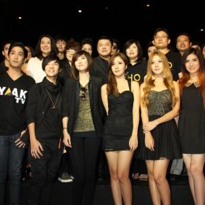 RS傘下のYAAK TVが新レーベル「CHO Music and Entertainment」を設立
