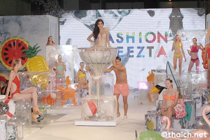 CPN「FashionFreezta Summer 2016 」