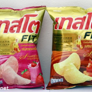 fit potate chips