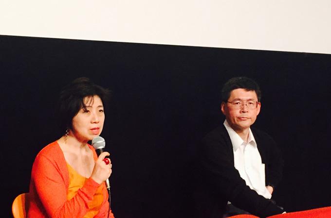 タイ映画『光りの墓』トークイベント第2弾「アニミズムの裏にあるもの」レポート