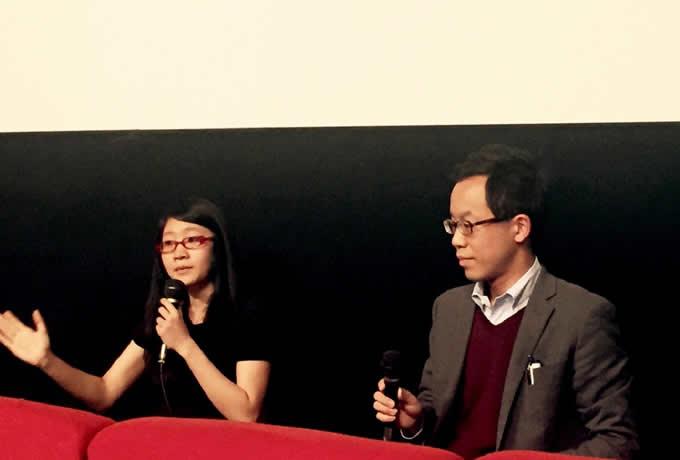 幻の名作が日本公開中!タイ映画『光りの墓』トークイベント第3弾「タイの政治状況と『光りの墓』」レポート