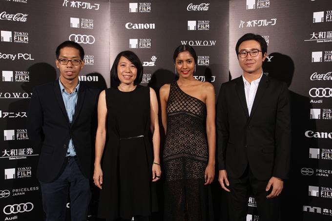 タイ映画「孤島の葬列」