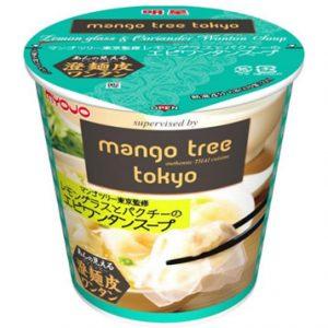 myojo wantan mango tree