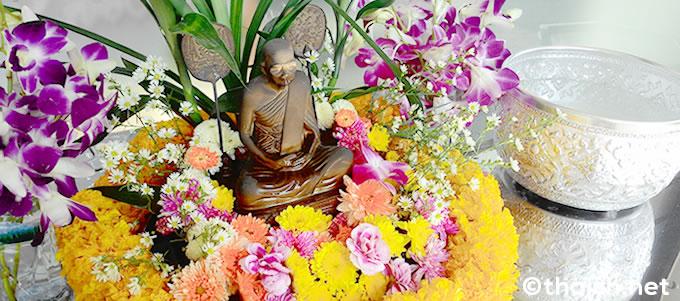 タイはソンクラーンに突入!「水かけ祭り」を行う本来の意味は・・・