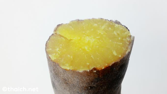 炊飯器で炊いたサツマイモが本当に美味しかった話