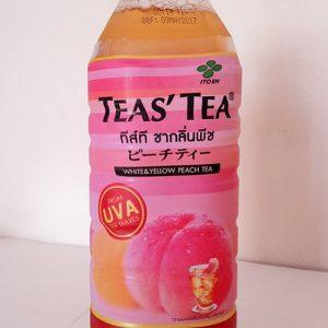 teas tea peach tea 01