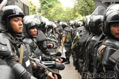 タイの徴兵制について教えて下さい。